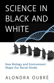Is the root of racial inequality nature or nurture, or both? New anti-racist book says both!