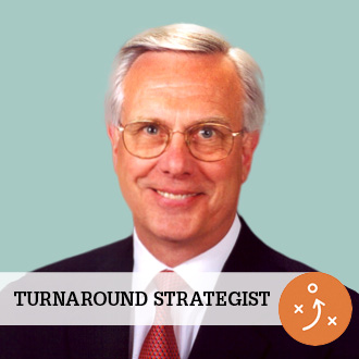 Turnaround Strategist @ Smart CEO Magazines