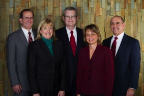 The partners of Johnson Jacobson Wilcox CPAs