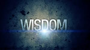 6 Questions on Wisdom