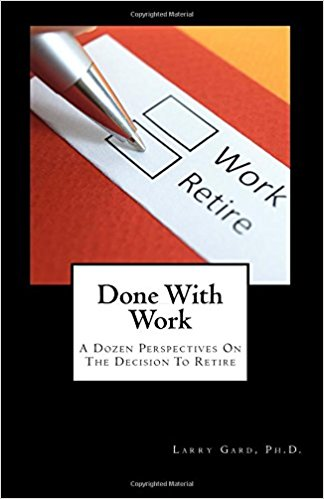 """Done With Work"" – Life After Retirement book review"