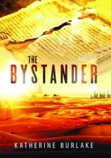 Saudi Arabia is the Perfect Sandstorm   Revealed by Katherine Burlake in Her Book, The Bystander