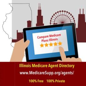 Best Illinois Medicare insurance plans