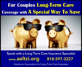 shared care long term care insurance