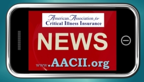 Critical illness insurance news from Association
