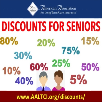 discounts for seniors savings offers for seniors