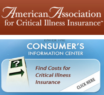 Critical illness insurance information center