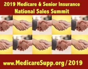 Medicare and Senior Insurance Conference - Atlanta, June 5-7, 2019