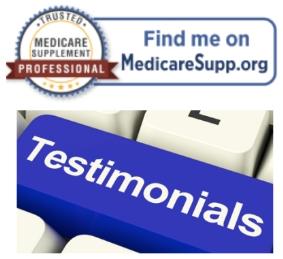 Medicare insurance agent directory testimonials