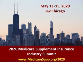 2020 Medicare Supplement Insurance Conference Chicago, IL