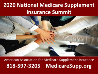 Medicare Supplement Insurance Conference Organizer www.MedicareSupp.org