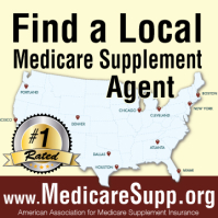 Find Medicare Supplement Agents in Aurora, Rockford or Joliet Illinois