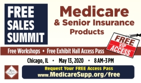 Medicare Insurance Summit Free Agent Day