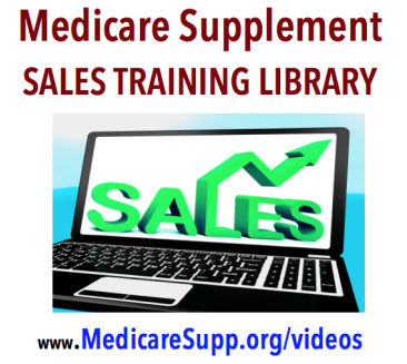 Medicare insurance video library