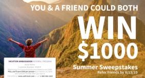 Discount Code Overseas Adventure Travel OAT