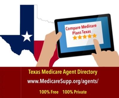 Texas Medicare insurance agents