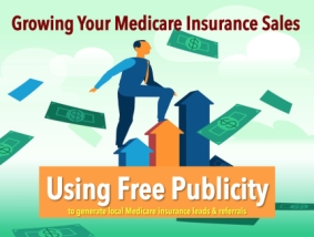 Medicare insurance marketing for leads
