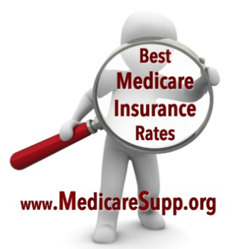 Find Medicare insurance agents in Virginia