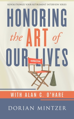 Honoring the Art of Our Lives