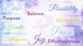 Clear Your Past and Change Your Future Group Healing Call
