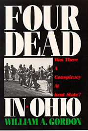 Four Dead in Ohio Book Cover