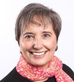 Gail Rubin, CT, Event Coordinator, Before I Die NM Festival