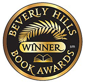 Winner of the Beverly Hills Book Awards