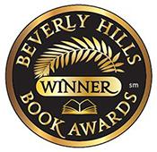 Winner of the Beverly Hills Book Awards