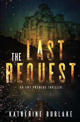 Colorado Author Explores The Implications of Lost Religious Artifacts in The Last Request