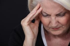 Caregiver Stress