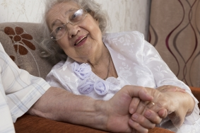 Aging Adults Want to Stay at Home