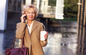The Unexpected Caregiving Call