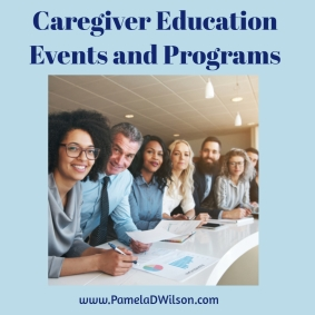 Caregiver Programs and Events