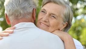 Wife Caregiver