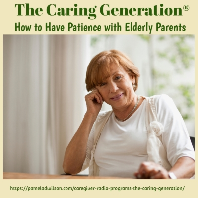 The Caring Generation Show