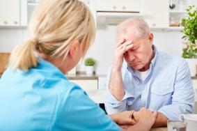 Caregiving Epidemic