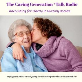Advocating for Elderly In Nursing Homes