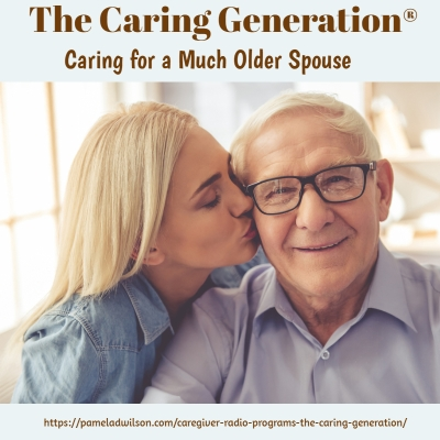 Effects of Caring for An Older Spouse