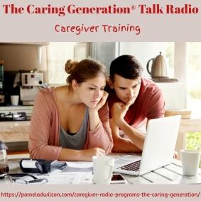 Caregiving Training & Education