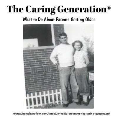 What to Do About Parents Getting Older