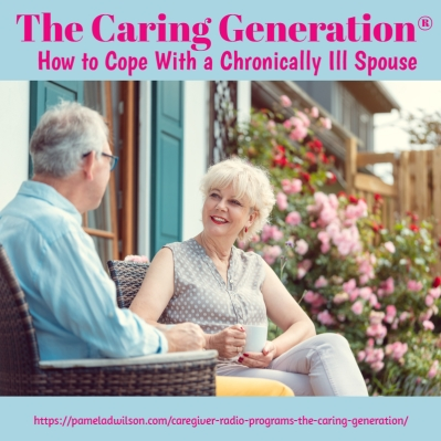 Caring for a Chronically Ill Spouse