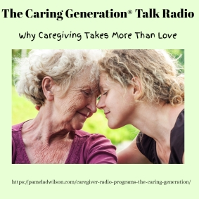 Why Caregiving Takes More Than Love