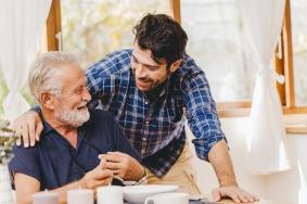 Advocating for Elderly Parents