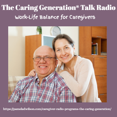 How to Balance Work and Family Caregiving