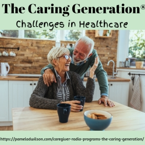 Challenges In Healthcare