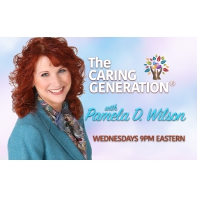 The Caring Generation Radio Program for Caregiers