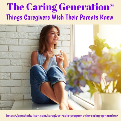 Things Caregivers Wish Parents Knew