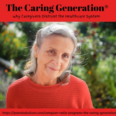 Why Caregivers Don