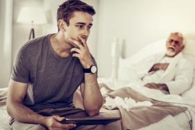 24 Hour Caregiver