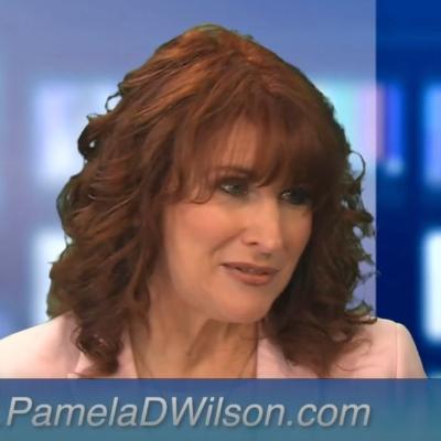 Meet Pamela D Wilson